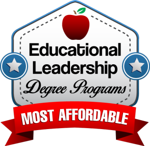 Badge - Educational Leadership Degree Programs-2