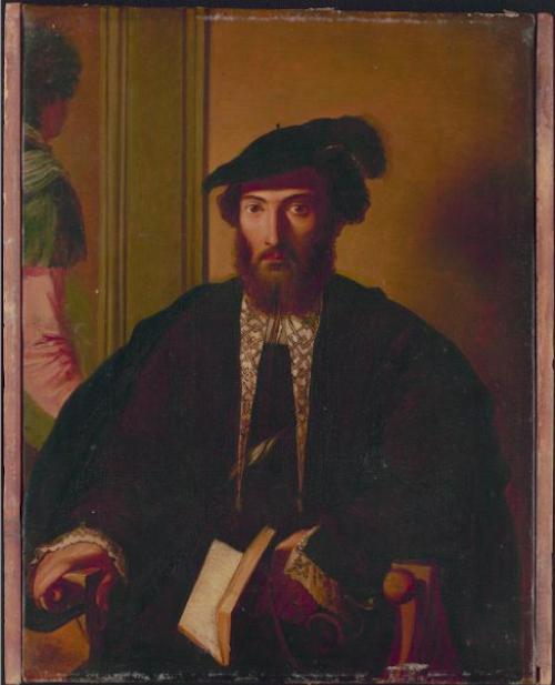 5. Amerigo Vespucci (1454 – 1512)