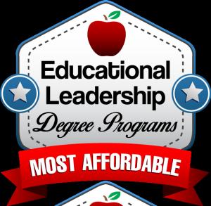 Badge - Educational Leadership Degree Programs-2