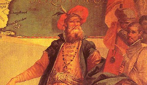 7. John Cabot (c. 1450 – 1499)
